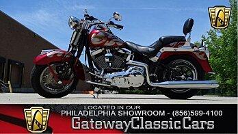 2005 Harley-Davidson Softail for sale 200631270