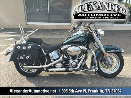 2005 Harley-Davidson Softail for sale 200429408