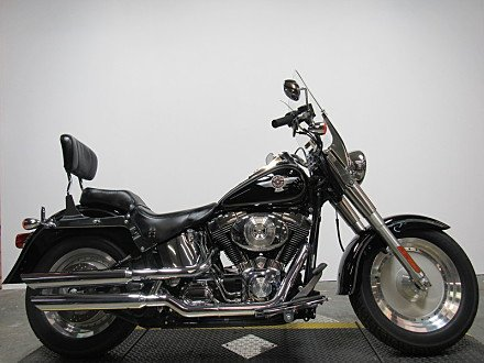 2005 Harley-Davidson Softail for sale 200431210