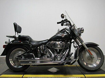 2005 Harley-Davidson Softail for sale 200431289