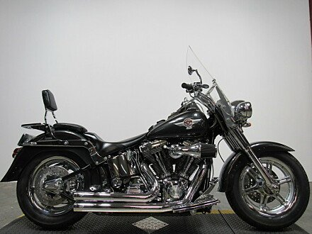 2005 Harley-Davidson Softail for sale 200431458