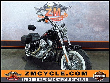 2005 Harley-Davidson Softail for sale 200438703