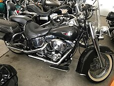 2005 Harley-Davidson Softail for sale 200446502