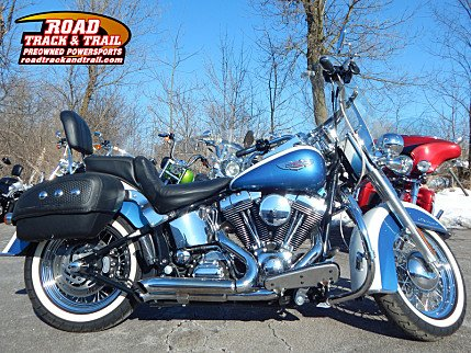 2005 Harley-Davidson Softail for sale 200447925