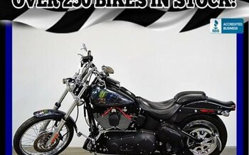 2005 Harley-Davidson Softail for sale 200449642
