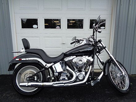 2005 Harley-Davidson Softail Deuce for sale 200455964