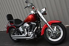 2005 Harley-Davidson Softail for sale 200457334