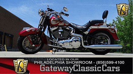 2005 Harley-Davidson Softail for sale 200460236