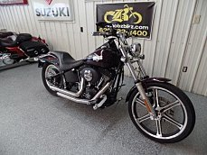 2005 Harley-Davidson Softail for sale 200465737