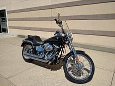 2005 Harley-Davidson Softail for sale 200469565