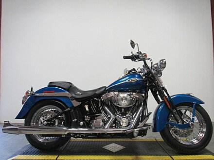 2005 Harley-Davidson Softail for sale 200481193