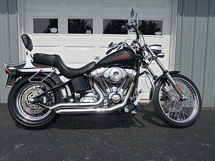 2005 Harley-Davidson Softail for sale 200488712