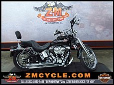 2005 Harley-Davidson Softail for sale 200490932