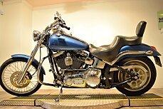 2005 Harley-Davidson Softail for sale 200491334