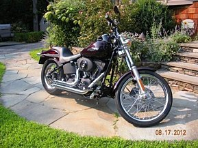 2005 Harley-Davidson Softail for sale 200499302