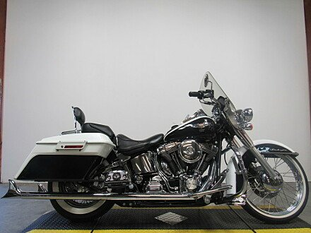 2005 Harley-Davidson Softail for sale 200500778