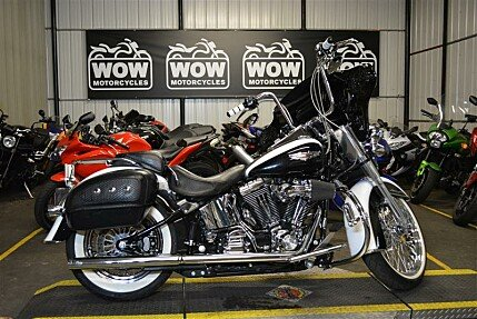 2005 Harley-Davidson Softail for sale 200510320