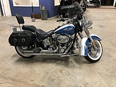 2005 Harley-Davidson Softail for sale 200542223
