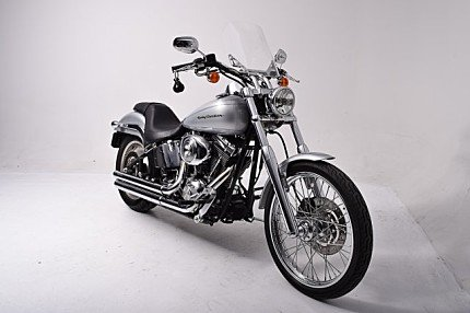 2005 Harley-Davidson Softail for sale 200543899