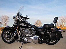 2005 Harley-Davidson Softail for sale 200544700