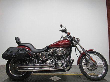 2005 Harley-Davidson Softail for sale 200548779