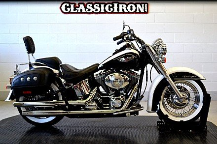 2005 Harley-Davidson Softail for sale 200558985