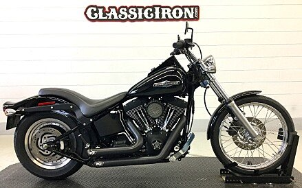 2005 Harley-Davidson Softail for sale 200563752