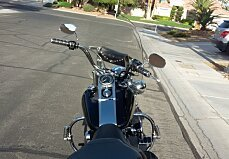 2005 Harley-Davidson Softail for sale 200568827