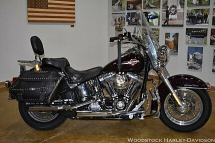 2005 Harley-Davidson Softail for sale 200571470