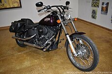 2005 Harley-Davidson Softail for sale 200574302