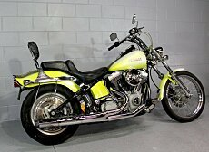 2005 Harley-Davidson Softail for sale 200575436