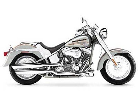 2005 Harley-Davidson Softail for sale 200581734