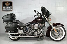 2005 Harley-Davidson Softail for sale 200587803