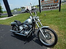2005 Harley-Davidson Softail for sale 200589767