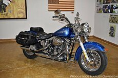 2005 Harley-Davidson Softail for sale 200590680