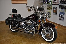 2005 Harley-Davidson Softail for sale 200593316