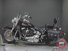 2005 Harley-Davidson Softail for sale 200602095