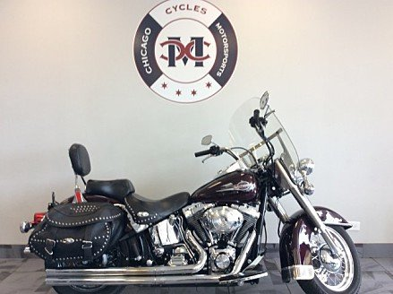 2005 Harley-Davidson Softail for sale 200608299