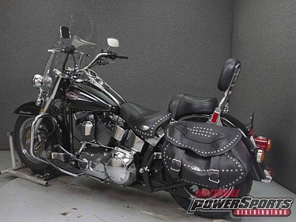 2005 Harley-Davidson Softail for sale 200617394