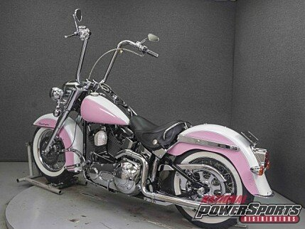 2005 Harley-Davidson Softail for sale 200618574