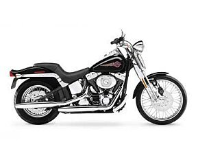 2005 Harley-Davidson Softail for sale 200622685
