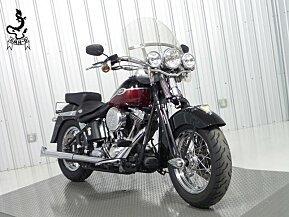 2005 Harley-Davidson Softail for sale 200626891