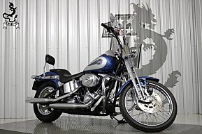 2005 Harley-Davidson Softail for sale 200626948