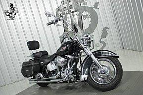 2005 Harley-Davidson Softail for sale 200627081