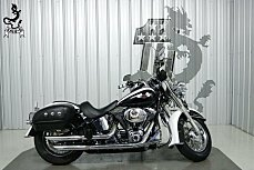 2005 Harley-Davidson Softail for sale 200627206