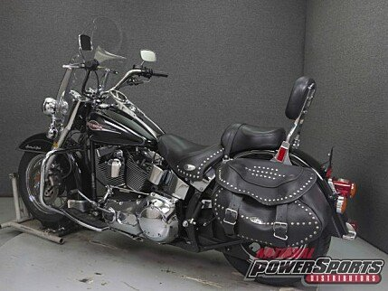 2005 Harley-Davidson Softail for sale 200628424