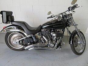 2005 Harley-Davidson Softail for sale 200628879