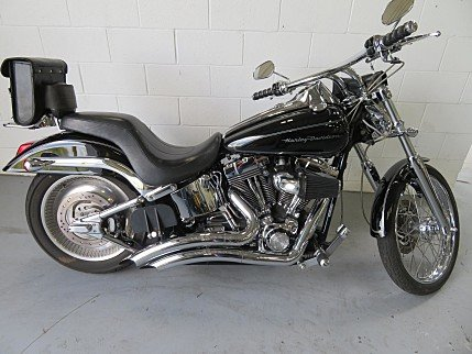 2005 Harley-Davidson Softail for sale 200628879