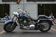 2005 Harley-Davidson Softail for sale 200629800