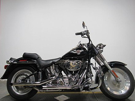 2005 Harley-Davidson Softail for sale 200640604